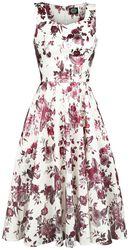 Metalické swingové šaty Aphrodite