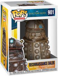 Vinylová figúrka č. 901 Reconnaissance Dalek