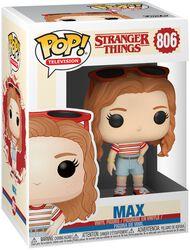 Vinylová figúrka č. 806 Season 3 - Max