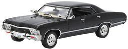 Model auta 1967 Chevrolet Impala Sport Sedan