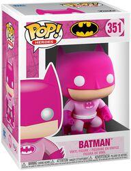 Vinylová figúrka č. 351 Batman (Breast Cancer Awareness)