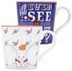 Did You Ever See - Heat-Change Mug