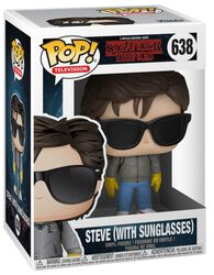 Vinylová figúrka č. 638 Steve (with Sunglasses)