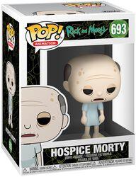 Vinylová figúrka č. 693 Season 4 - Hospice Morty