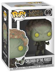 Vinylová figúrka č. 69 Children of the Forest