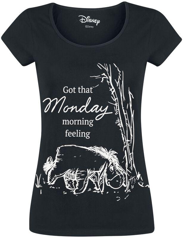 Eeyore - Monday Morning