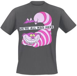Cheshire Cat - We Are All Mad Here