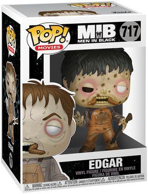 Edgar Vinyl Figure 717