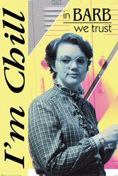 In Barb We Trust