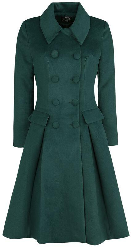 Kabát Evelyn