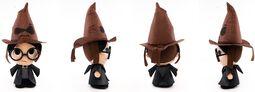 SuperCute Plush: Harry s Triediacim klobúkom