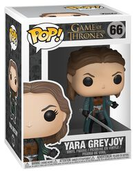 Vinylová figúrka č. 66 Yara Greyjoy