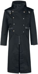 Pánsky gotický vychádzkový kabát