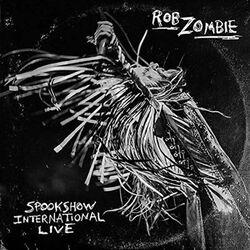 Spookshow International Live (Explicit Version)