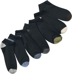 Ponožky No Show Ponožky Basic