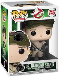 Vinylová figúrka č. 745 Dr. Raymond Stantz