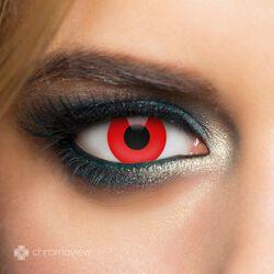 Chromaview Red Vampire