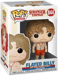 Vinylová figúrka č. 844 Season 3 - Flayed Billy