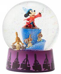Sněžítko Mickey