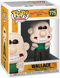 Wallace & Gromit Vinylová figúrka č. 775 Wallace