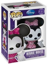 Minnie Mouse Vinyl Figure 23