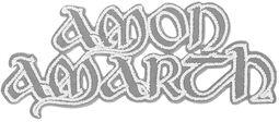 Cut-Out Logo - Fluoreszierend