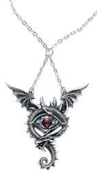 Eye of the Dragon
