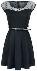 Sieťovinové šaty