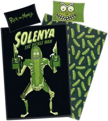 Pickle Rick - Solenya