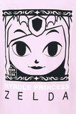 Zelda - Hyrule Princess
