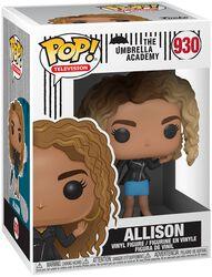 Allison Vinyl Figure 930