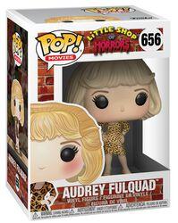 Little Shop of Horrors Vinylová figúrka č. 656 Audrey Fulquad