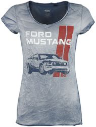 Mustang - Freedom Machine