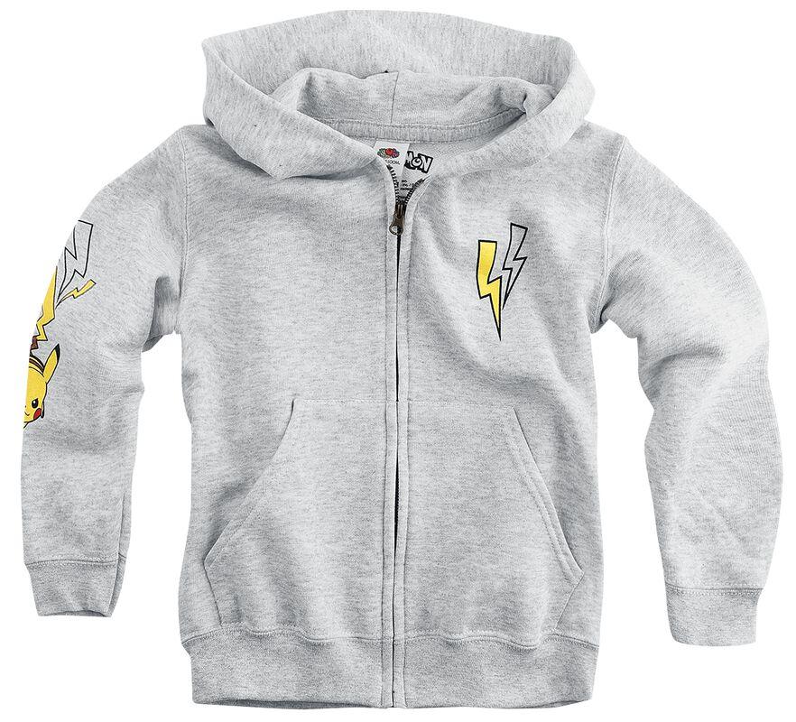 Kids - Pikachu - Pokemon Trainer