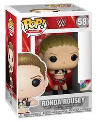 Vinylová figúrka č. 58 Ronda Rousey