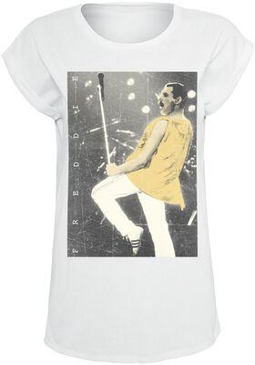 Freddie - Stage Photo II