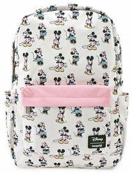Loungefly - Pastel Mickey & Minnie