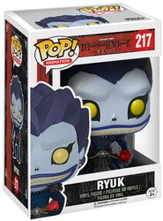 Ryuk Vinyl Figure 217