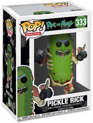 Vinylová figúrka č. 333 Pickle Rick