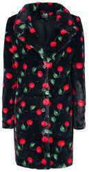 Kabát Cherry Bomb