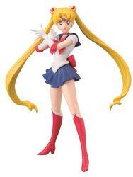 Figúrka Girls Memories - Sailor Moon