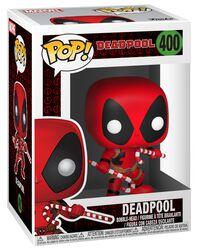 Deadpool (Holiday) Vinyl Figure 400
