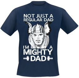 Not A Regular Dad