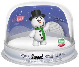 Vinylová figúrka Nome, Sweet Nome, Alaska (Funko Shop Europe)
