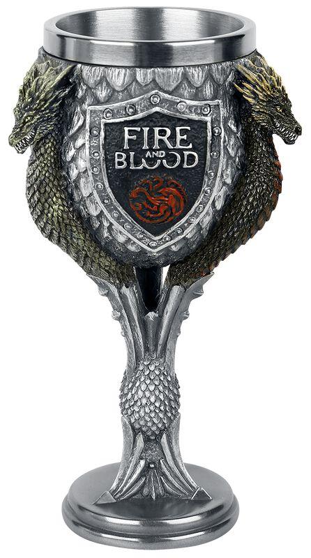 Kalich House Targaryen