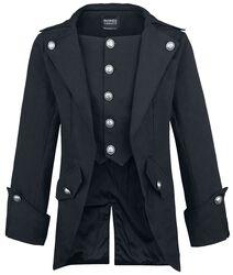 Kabát Hunter