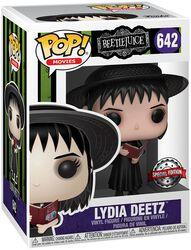Vinylová figúrka č. 642 Lydia Deetz