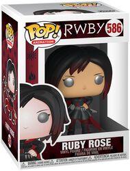 Vinylová figúrka č. 586 Ruby Rose