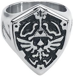 Prsteň s pečaťou Hyrule