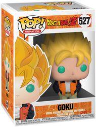 Vinylová figúrka č. 527 Z-Goku